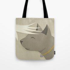 Cat Tote Bag