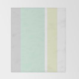 Minimalista Throw Blanket