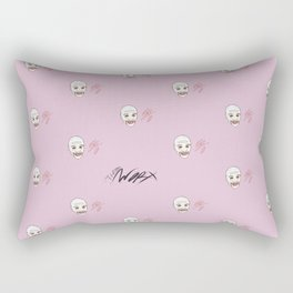 Fifty N' Awe Rectangular Pillow