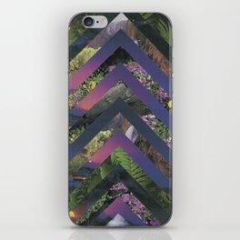 Ascension - Purple iPhone Skin