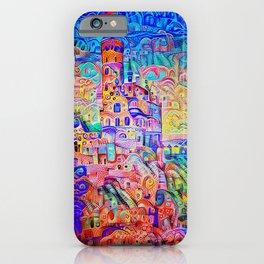 Liechtenstein Castle iPhone Case