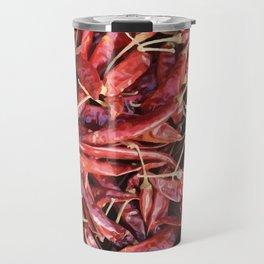 Chili Chipotle red hot Travel Mug