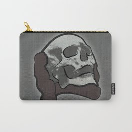 Skullet Carry-All Pouch