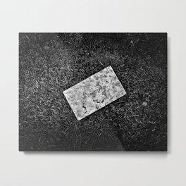 Tenebrism Metal Print