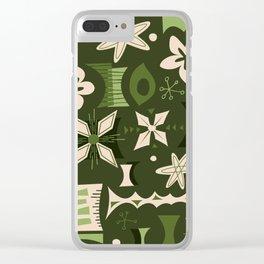 Rotuma Clear iPhone Case