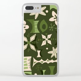 Rotuma Clear iPhone Case