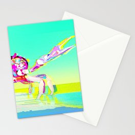 Cancer #3 Stationery Cards