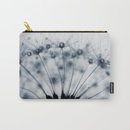 dandelion blue XV Carry-All Pouch