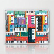 Synthusiast Laptop & iPad Skin