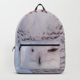 Harfang des neiges Backpack