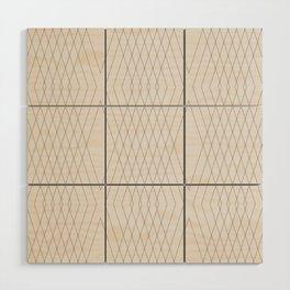 VS01 Wood Wall Art