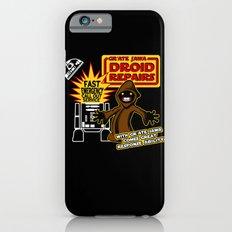 Gr'Ate Jawa Droid Repairs Slim Case iPhone 6s