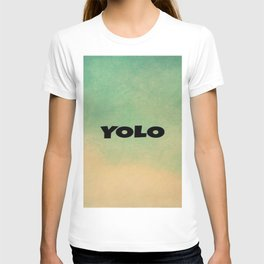 Yolo-42 T-shirt