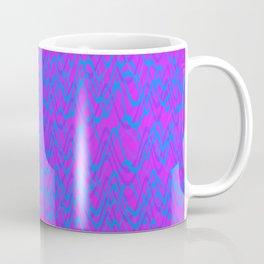 color waves 2 Coffee Mug
