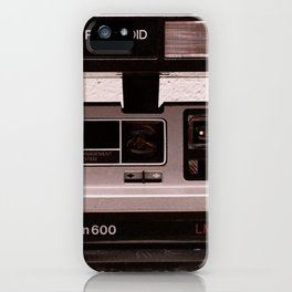 Sun 600 LMS, 1983 iPhone Case