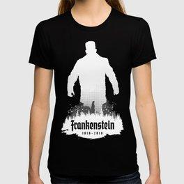 Frankenstein 1818-2018 - 200th Anniversary INV T-shirt