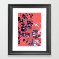 2. Framed Art Print