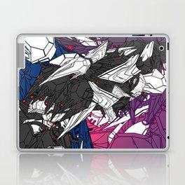 ULTRACRASH 7 Laptop & iPad Skin