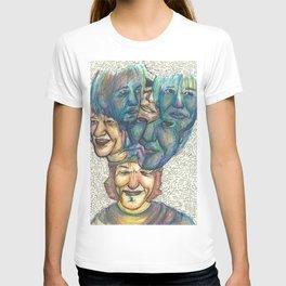 Eliiot Smith  T-shirt
