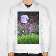 dreaming planet Hoody