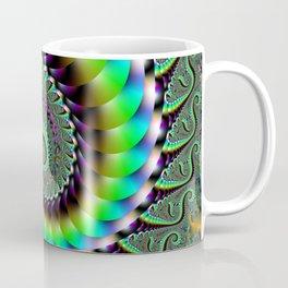Fractal Staircase Coffee Mug
