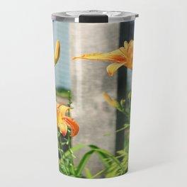 Growing Lilys Travel Mug