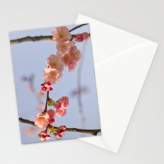 Japanese detail Stationery Cards