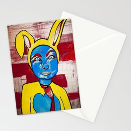 Bunny #5 Stationery Cards