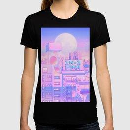Future Nostalgia T-shirt