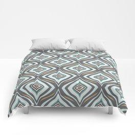 Diamonds V Comforters