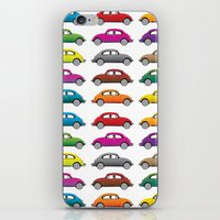 bugs iPhone & iPod Skins featuring Bugs!! by Cloz000