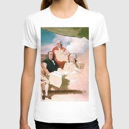 Benjamin West - Untitled T-shirt