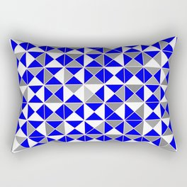 Deco Geo 18 Rectangular Pillow