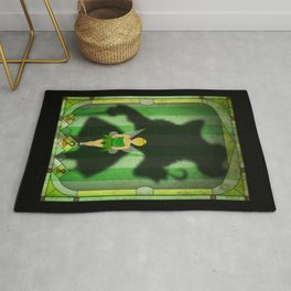 Shadow Collection, Series 1 - Hook Rug