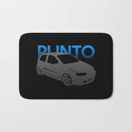 Fiat Punto Bath Mat