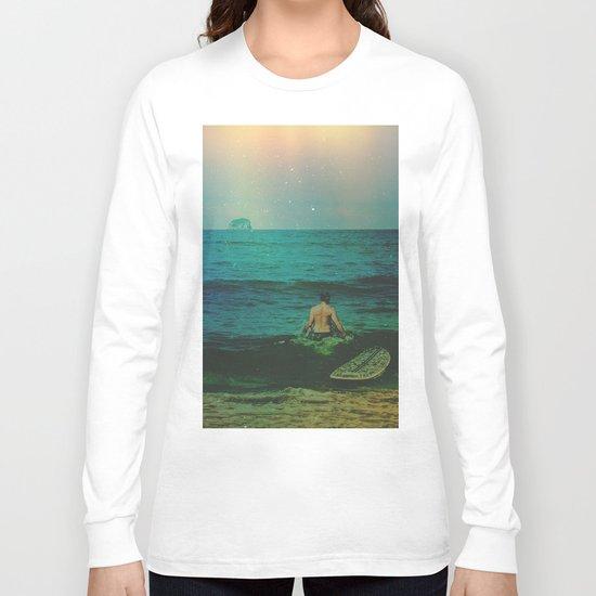 Life in the Vivid Dream Long Sleeve T-shirt