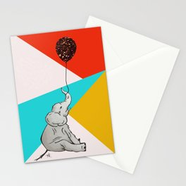 LOOKIN' UP Stationery Cards
