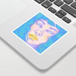 Malvina Sticker