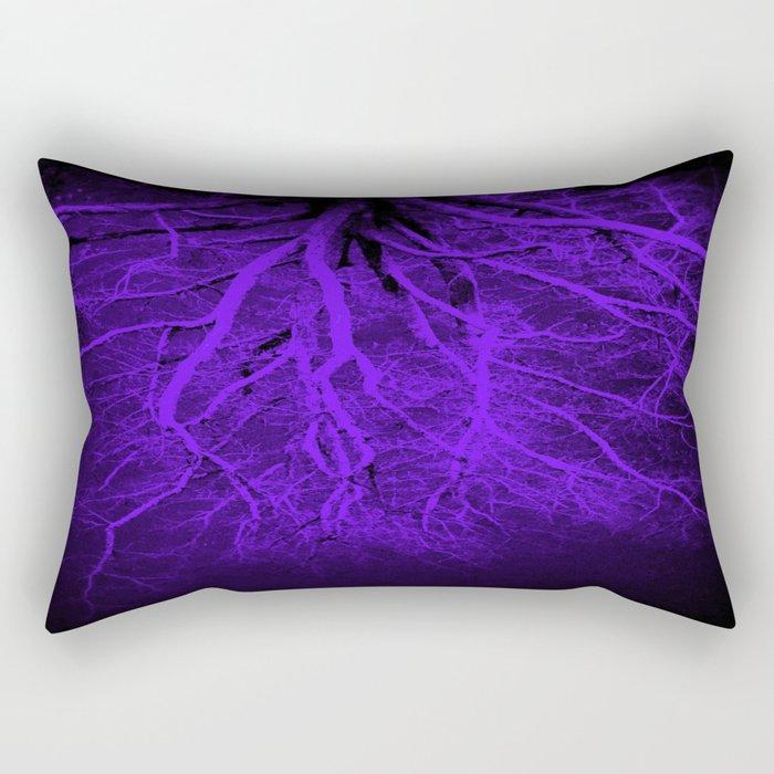 Passage to Hades Rectangular Pillow