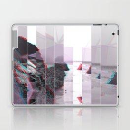 3D hills Laptop & iPad Skin