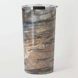 Reed Shadows Travel Mug