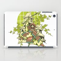 asian iPad Cases featuring Asian spring by Tshirt-Factory