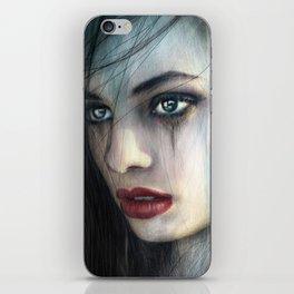 Born for Battle iPhone Skin