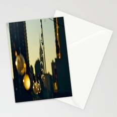 Brief moment of clarity  Stationery Cards