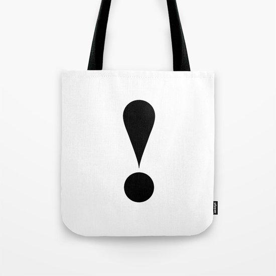 DEAL! Tote Bag