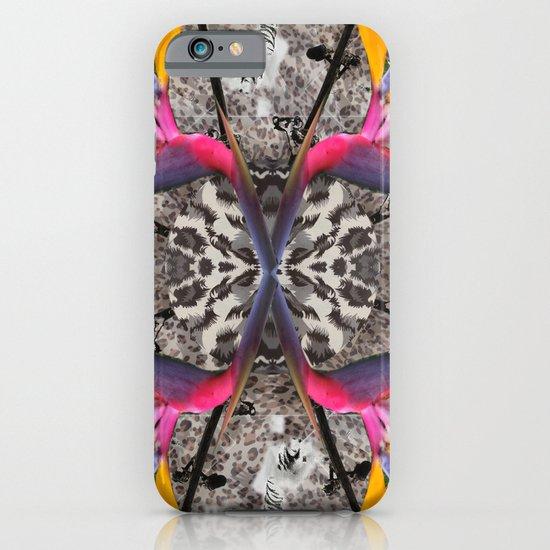 Mandala series #09 iPhone & iPod Case