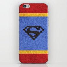 Super Colors iPhone & iPod Skin