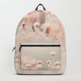 Pink Angel (two) Backpack