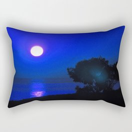 Dawn in the South fourth Rectangular Pillow