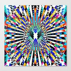 MAGNOPOLES Canvas Print
